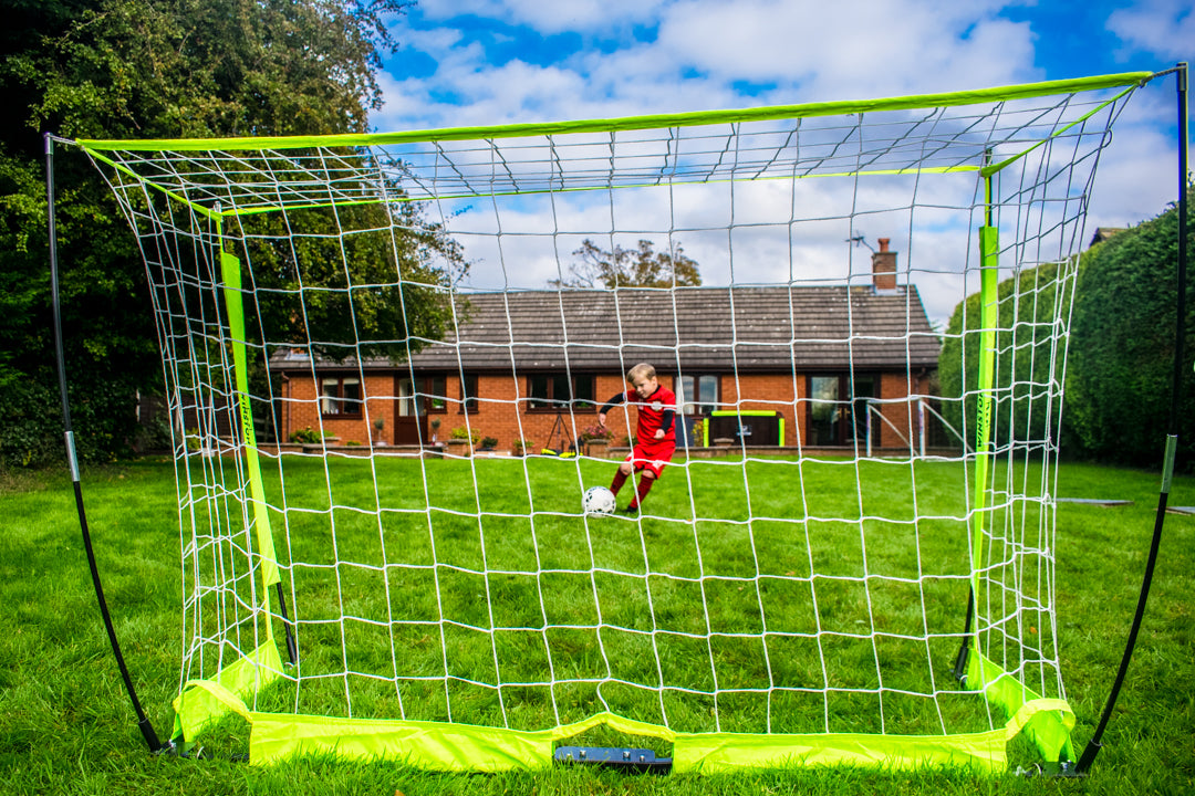 Winston FlexPro Pop-Up Football Goal