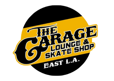 the garage board shop