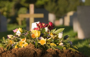 Conversation with a Funeral Director