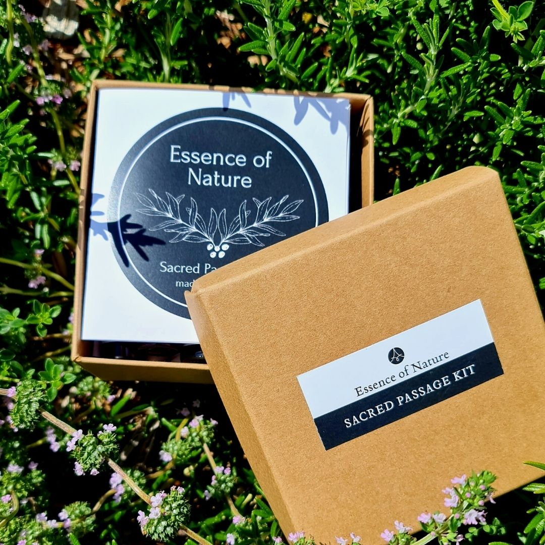Essence of Nature Sacred Passage Kit