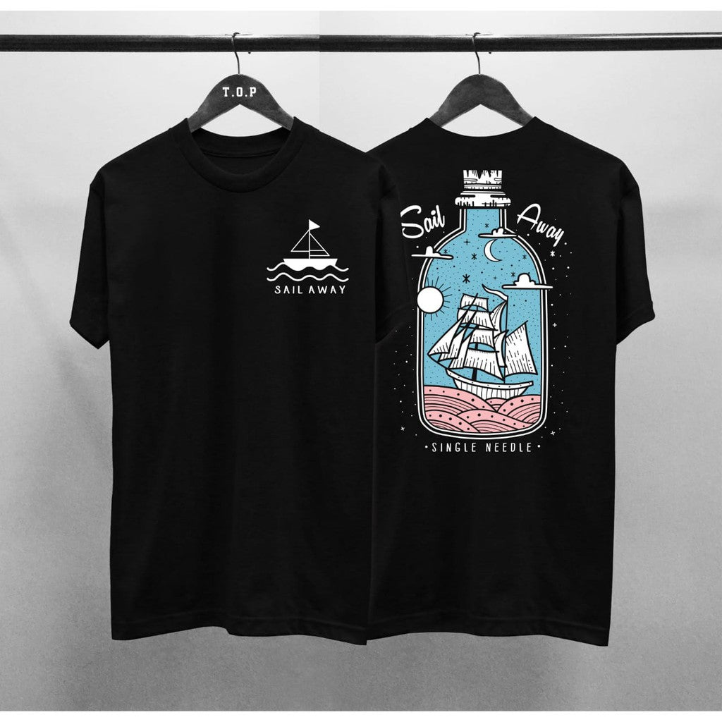 Sailing Ship T-Shirt