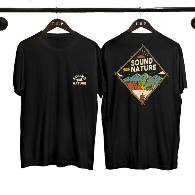 Sound of Nature T-Shirt
