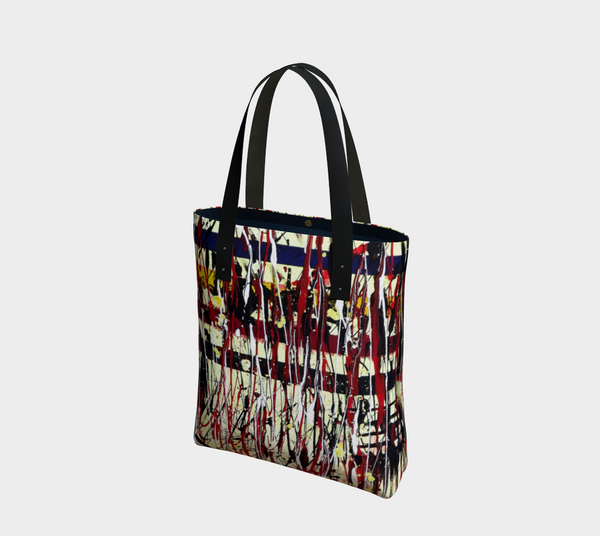 A Colonial Business History Regular Tote Bag