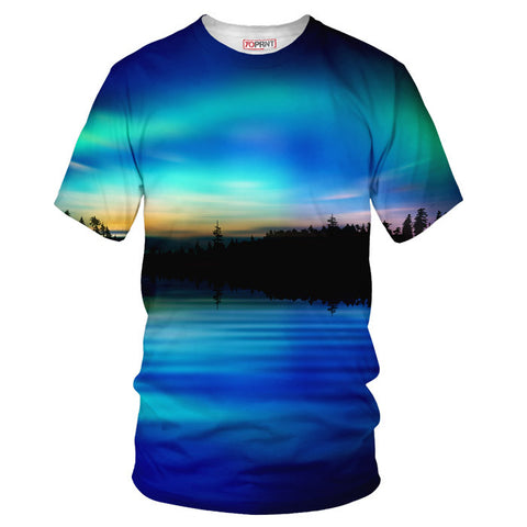 Tropical Paradise T-Shirt