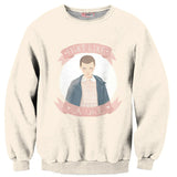 Eleven Stranger Things Sweater