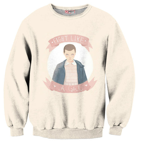 Santa Monica Beach Sweatshirt