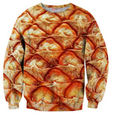 Pineapple sweater crewneck YO PRNT CLOTHING