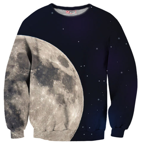 Colorful Galaxy Sweatshirt