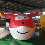 Inflatable Airplane Helium Parade Balloons