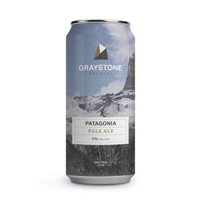 Graystone Patagonia Pale Ale