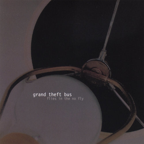 Grand Theft Bus - Flies in the No Fly