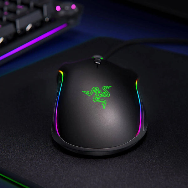 Mouse Gamer Razer Deathadder