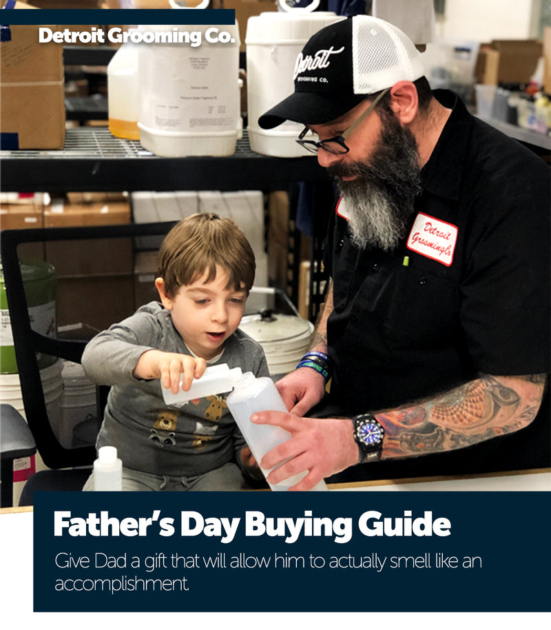 Father's Day Buying Guide - Part 1