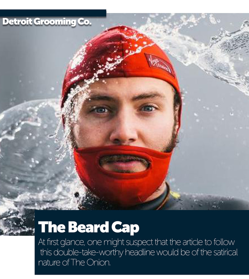 The Beard Cap