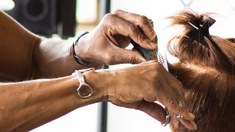 5 Ways for Salons and Barbers to Connect with Clients During COVID-19