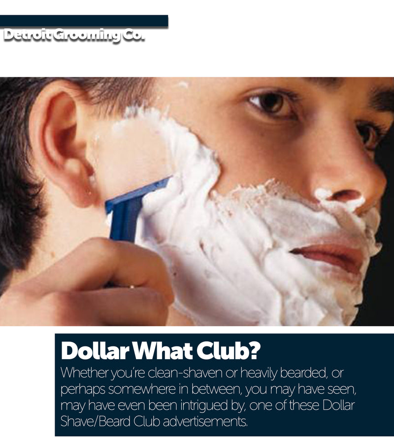 Dollar What Club