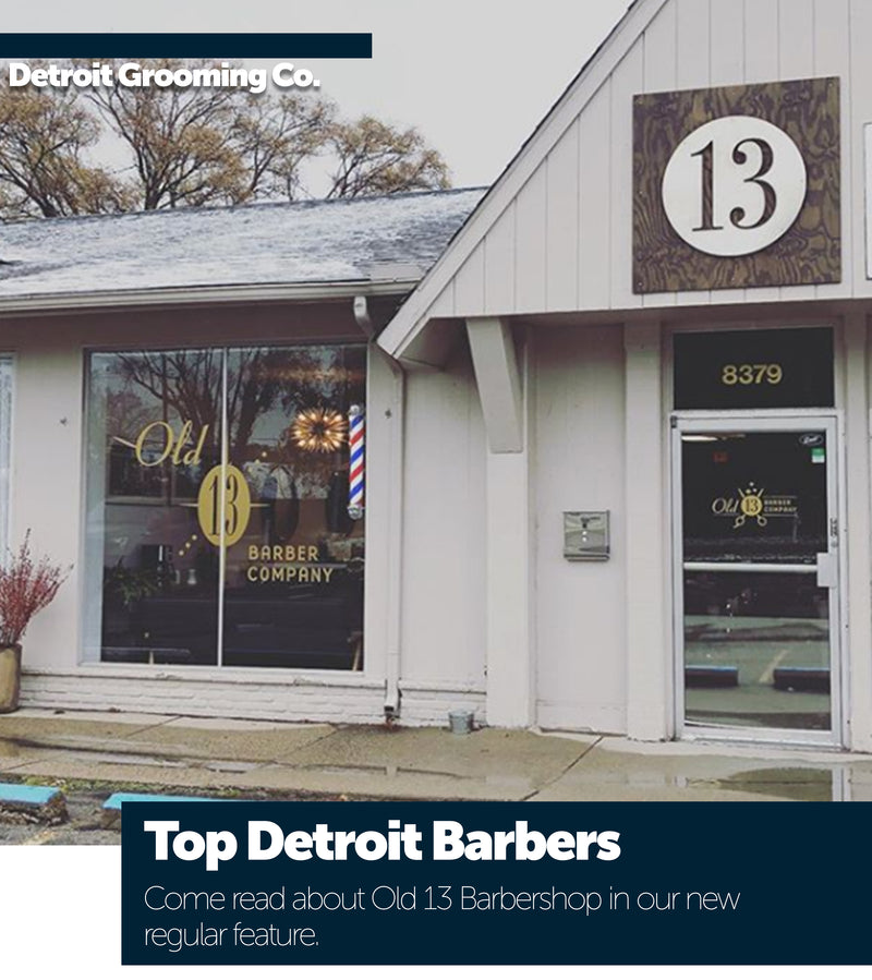 Top Detroit Barbers