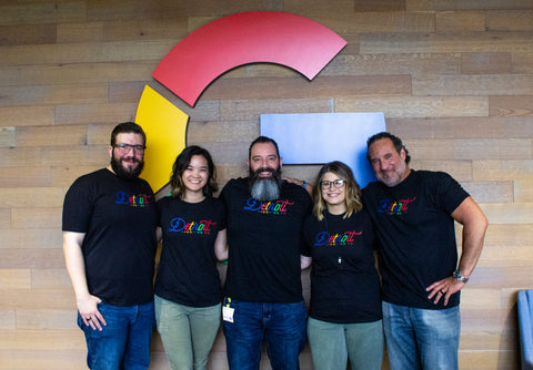 The Team at Google