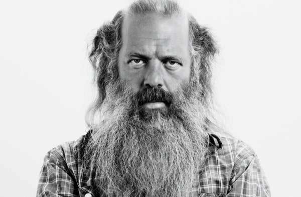best beards in music - rick rubin