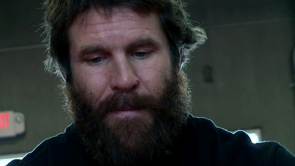 Best Beard Styles of UFC Evan Tanner