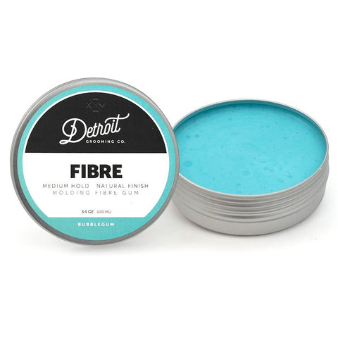 Hair Pomade | Detroit Grooming Co. Hair Fiber