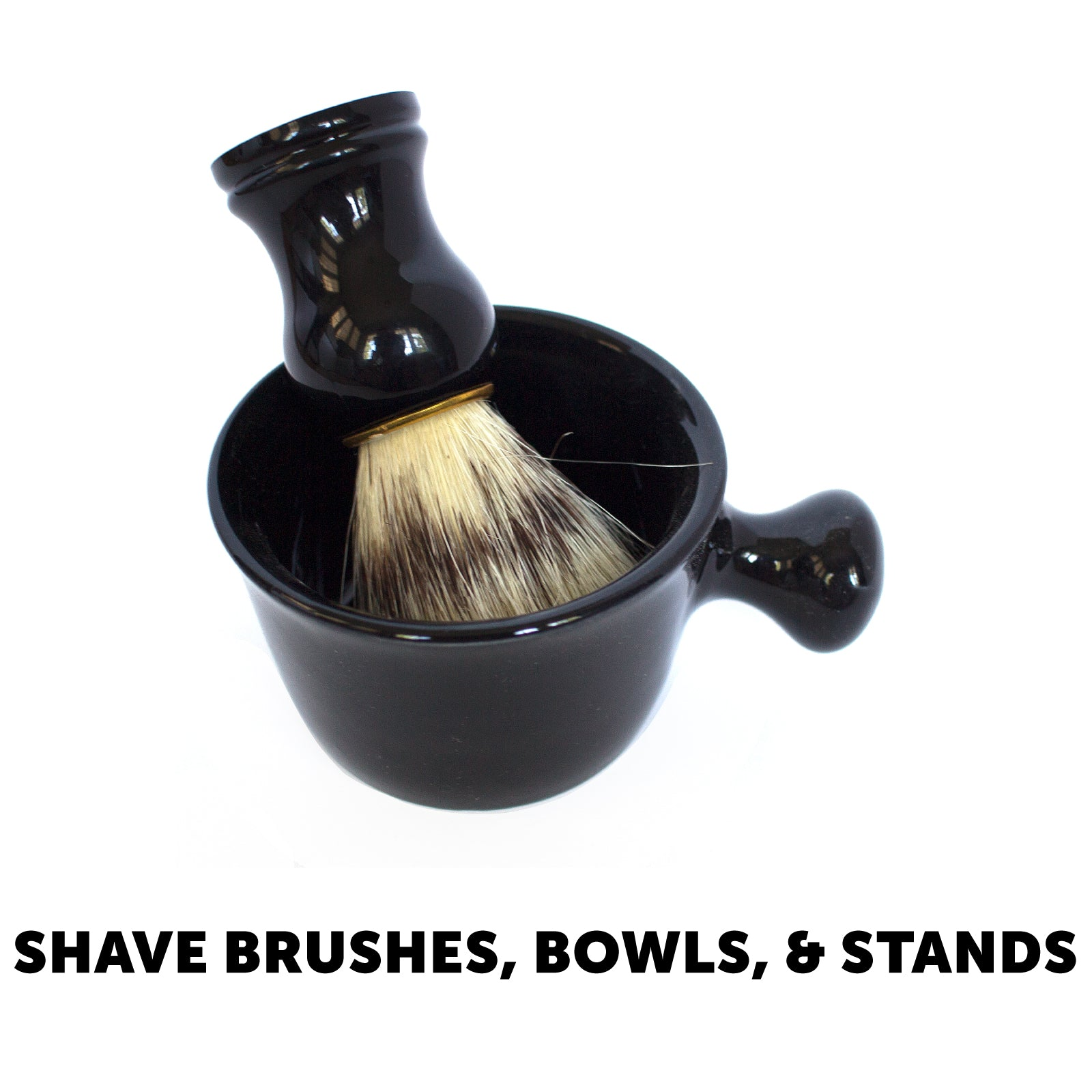 Shaving Accessories for Men