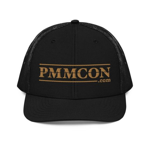 PMMCON Swag Store