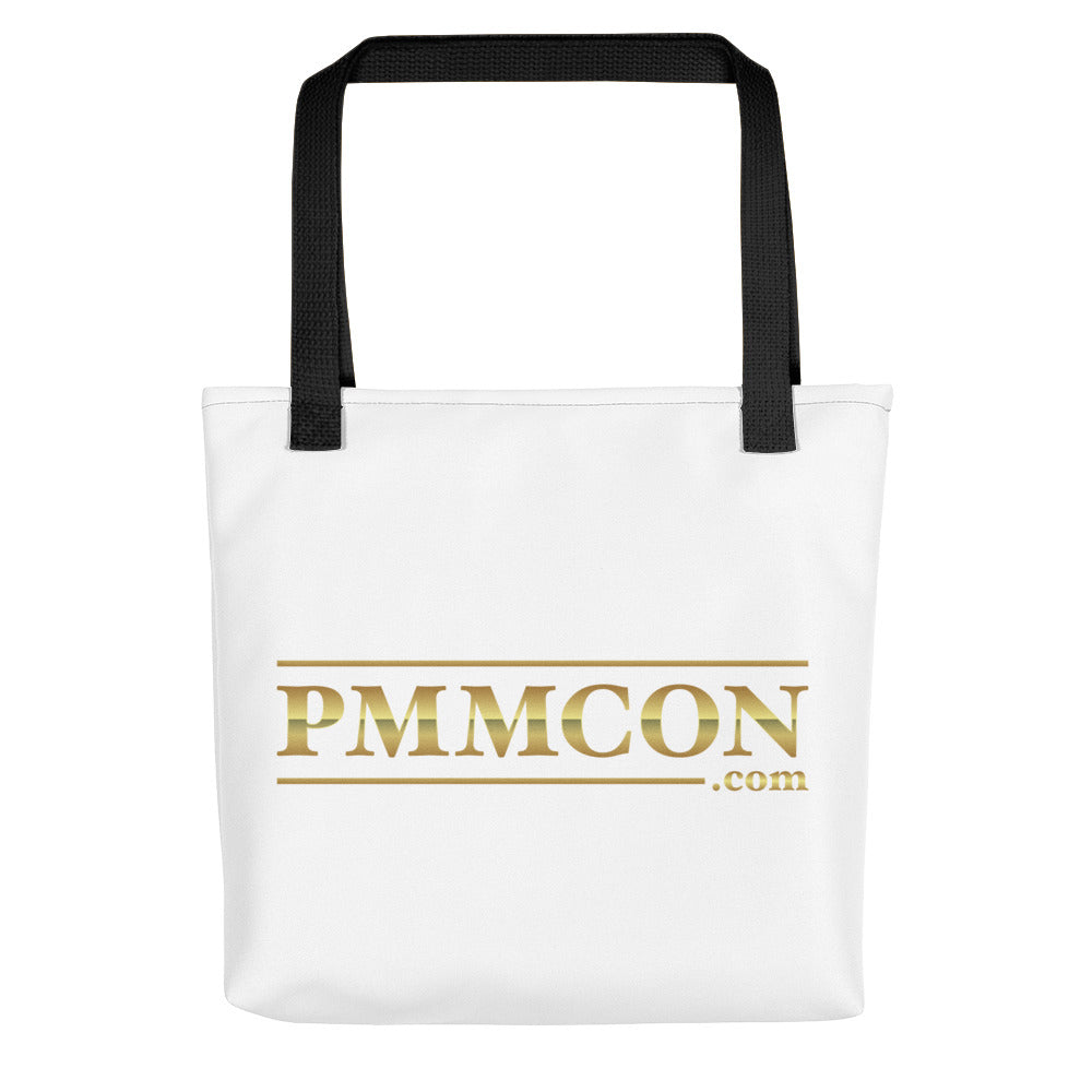 PMMCON Tote bag