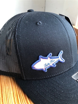 White Tuna Trucker