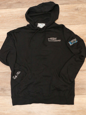 Adult Mid / Light Weight Down East Hoody