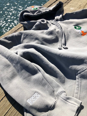 Celtic Coastal Hoody