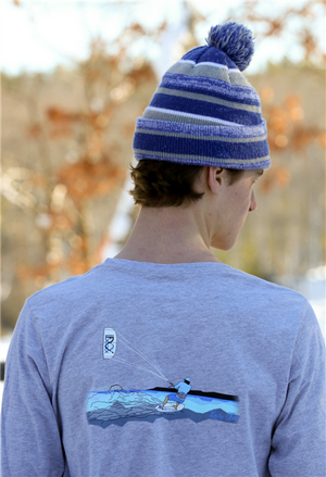 Kite Boarder Long Sleeve