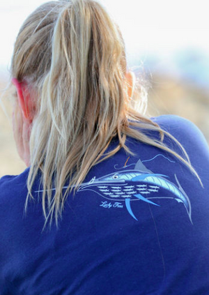Marlin Fighter Long Sleeve