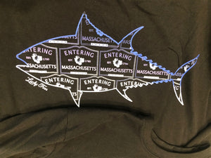 Mass Tuna Long Sleeve Tee