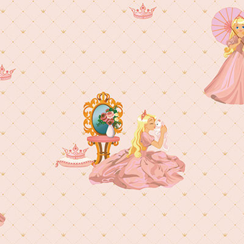 Kids |  Princess Dreams