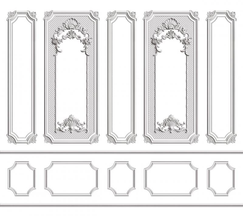 Moulding | Classical Inspired