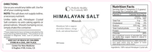 Load image into Gallery viewer, Himalayan Salt