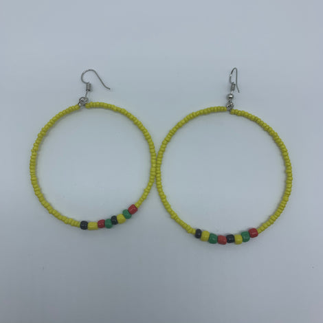 Earrings-Beads