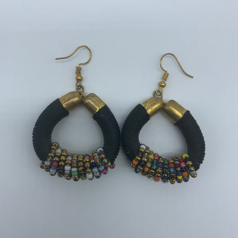 Earrings-Thread