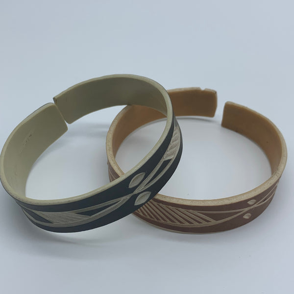 Himba Bangle-M Sirka Style