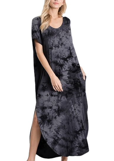 Tinsley Tie Dye Dress