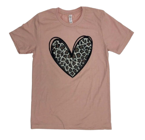 Fierce Love T-Shirt