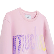 Lade das Bild in den Galerie-Viewer, Colorful Letters II Sweater