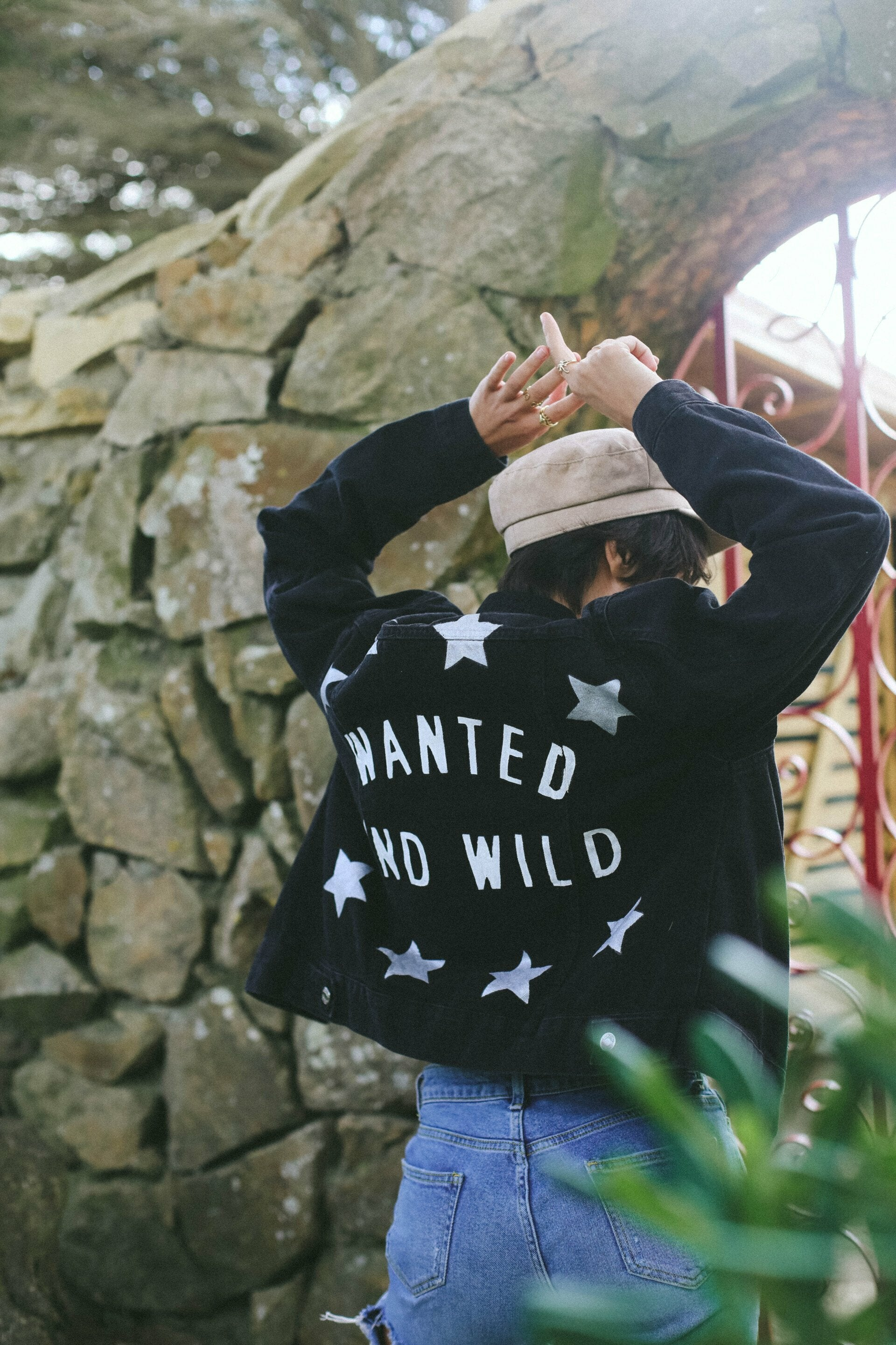 Wanted and Wild