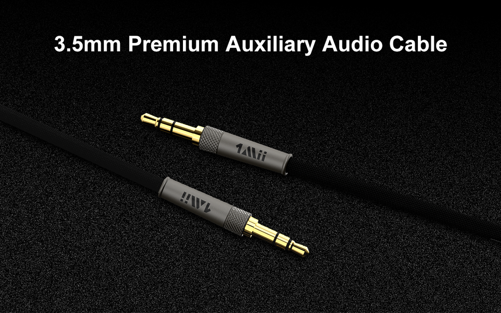 1mii 3.5mm Stereo Audio Cable