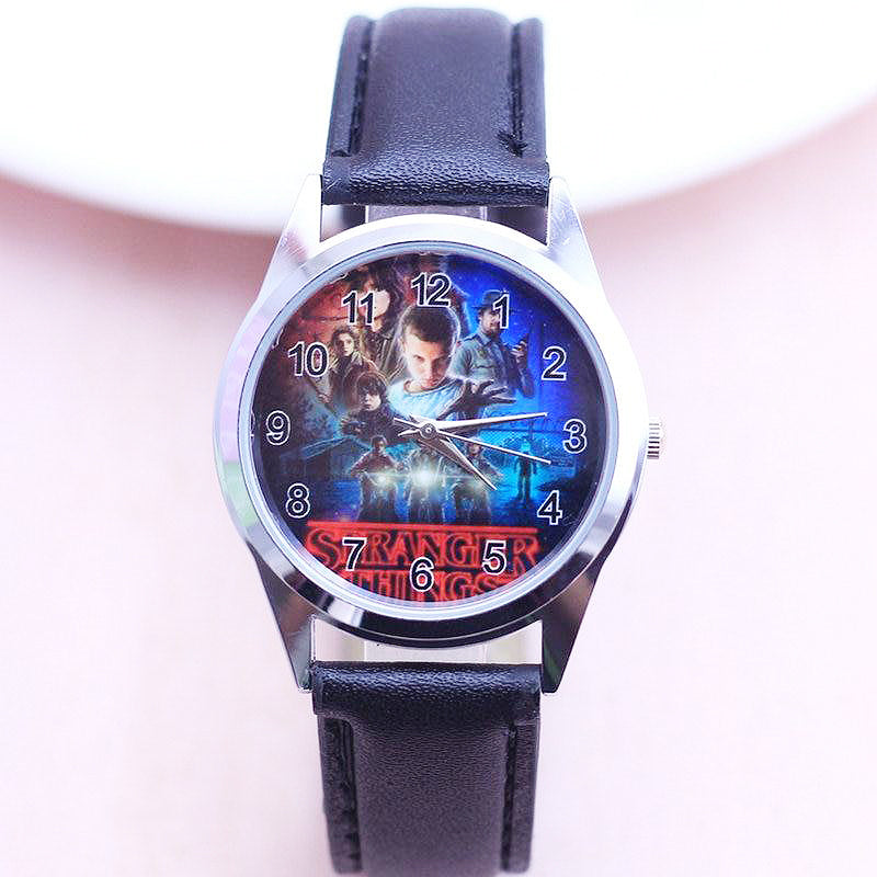 Montre Stranger Things