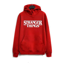 Charger l'image dans la galerie, Sweat Stranger Things rouge