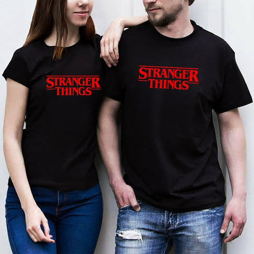 tee shirt Stranger Things