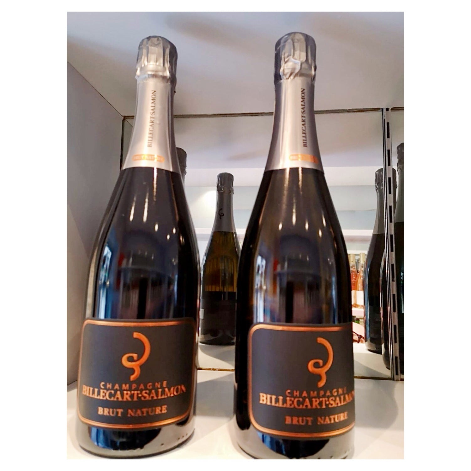 Billecart-Salmon Brut Nature