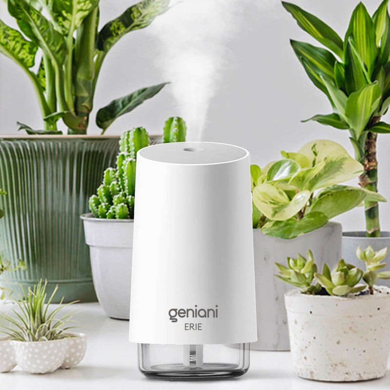 Geniani Erie - Mini Humidifier for Plants